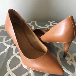 14th & Union Heels